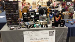 The Silvered Griffin at MAGFest 2014 in National Harbor, MD